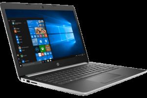 HP Notebook – 14-ck0118tu
