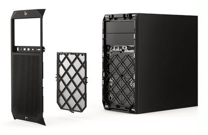 HP Z เวิร์คสเตชั่น รุ่นใหม่