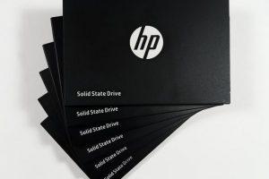 HP S700 คอมงบน้อย ก็เร็วขึ้นได้ SSD M.2 เปลี่ยนใหม่ไม่กี่นาที ความจุ 250GB ราคา 1,590 บาท