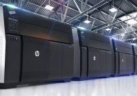 เทคโนโลยี HP Multi Jet Fusion