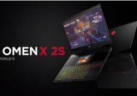 HP เปิดตัว OMEN X 2S โน๊คบุ๊คเกมมิ่ง 2 จอ ประเทศแรกในอาเซียน