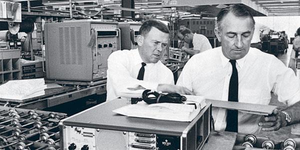 วิถีแห่ง HP ที่ทำให้ขึ้นเป็นผู้นำในอุตสาหกรรมคอมพิวเตอร์ส่วนบุคคลอันดับ 1 ของโลกอีกครั้ง