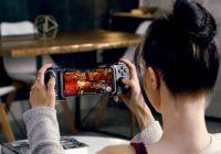 Razer Kishi Universal Gaming Controller แผงควบคุมประสิทธิภาพสูงสู่ระบบ iOS ใหม่ล่าสุดสำหรับ iPhone