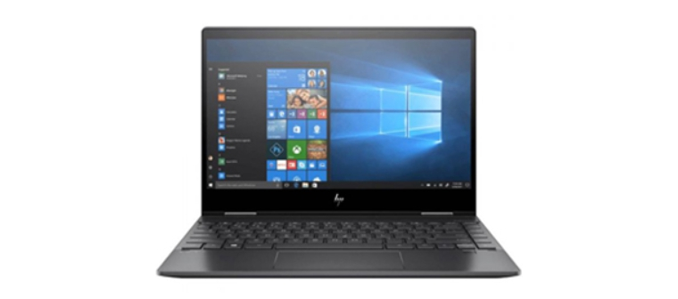รีวิว โน๊ตบุ๊ค HP ENVY X360 รุ่น 13-ar0127AU