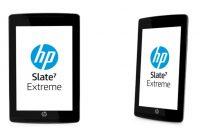 HP บุกตลาดแท็บเล็ต Slate7 Extreme จอ7นิ้ว