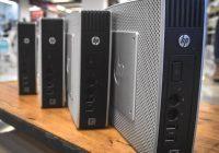 HP ยอดขายพีซีลูกค้าทั่วไปเพิ่มถึง 42% จากคนต้องทำงานที่บ้าน