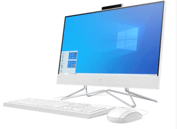HP All-in-One - 22-df0107d